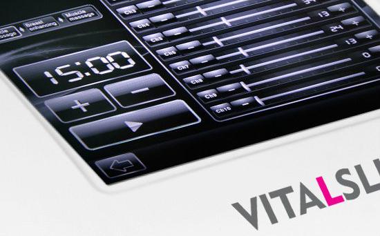 instytut zdrowia i urody claria chorzow lubliniec elektrostymulacja vitalslim