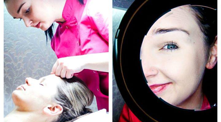 instytut Zdrowia i urody claria chorzow lubliniec pielegnacja podstawowa