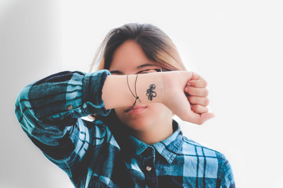 instytut Zdrowia i urody claria chorzow lubliniec laserowe usuwanie tatuazu makijazu permanentnego