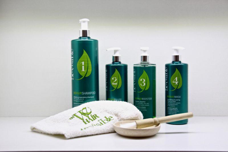 instrytut zdrowia i urody claria regeneracja wlosow we hair be visible repair system