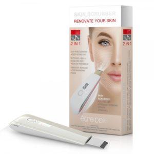 Urządzenia do pielęgnacji i oczyszczania twarzy